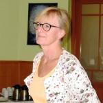 PaedDr. Eva Váňová