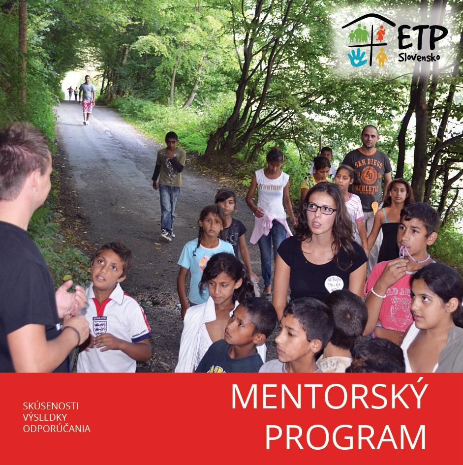 obalka mentorsky