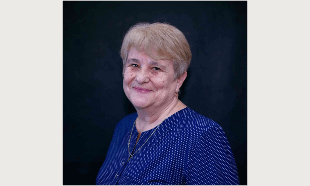 Danka Kubínyová