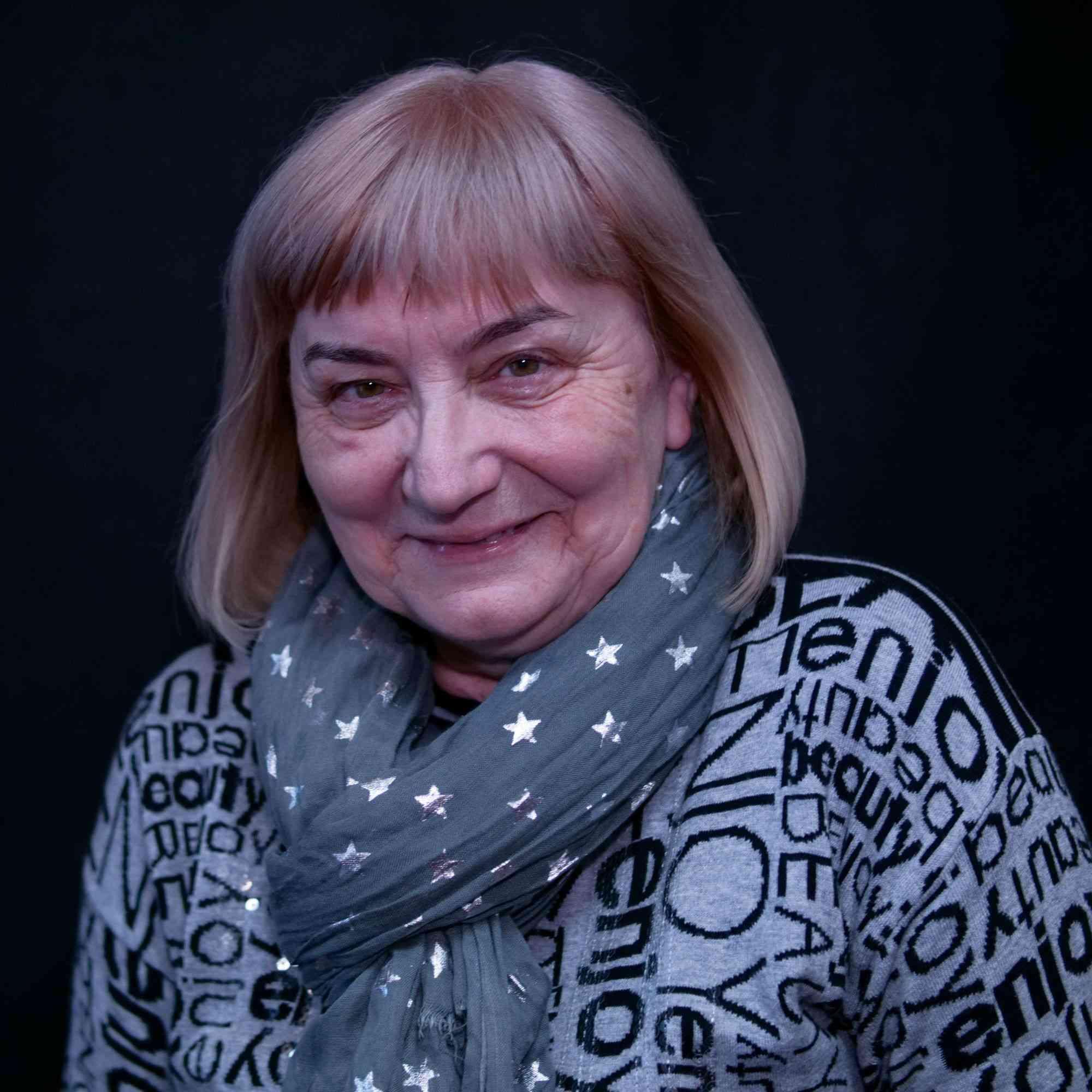 Ľudmila Stašáková