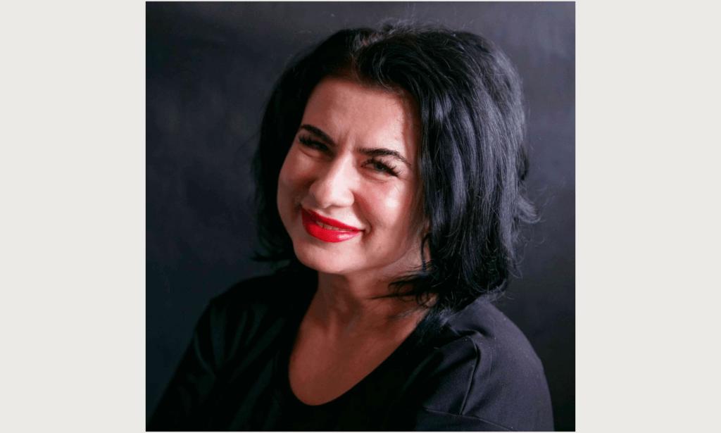 Lucia Lučai